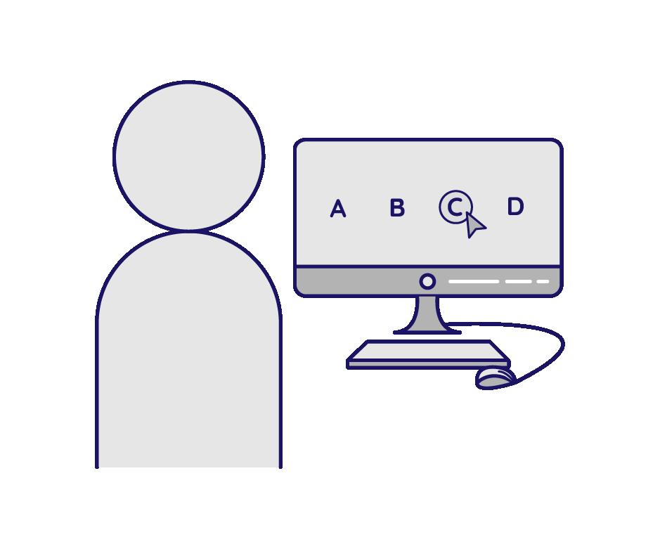 photo pour Code en ligne